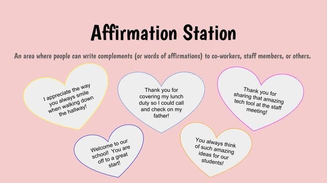 Alexander - Affirmation Station Hearts