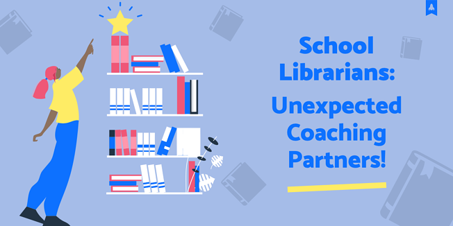 Header - Hernandez - School Librarians