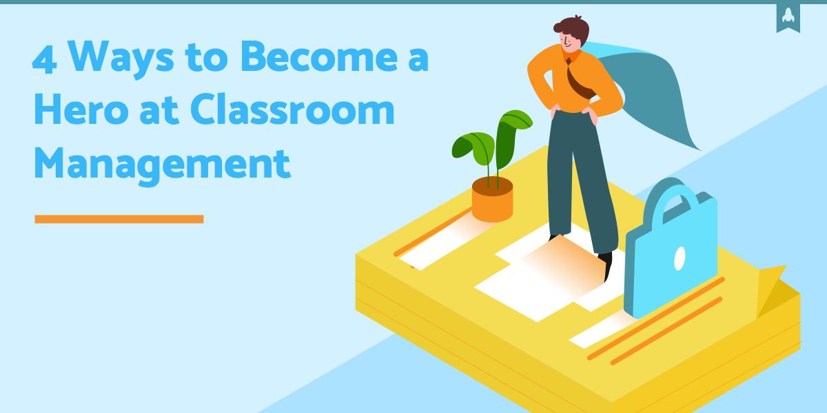 Weis - Header - Classroom Management