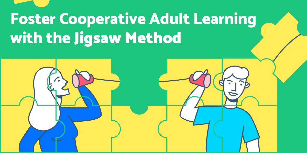 Header - Guhlin - Jigsaw Method