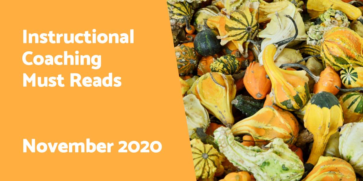 2020-11 November Must Reads header