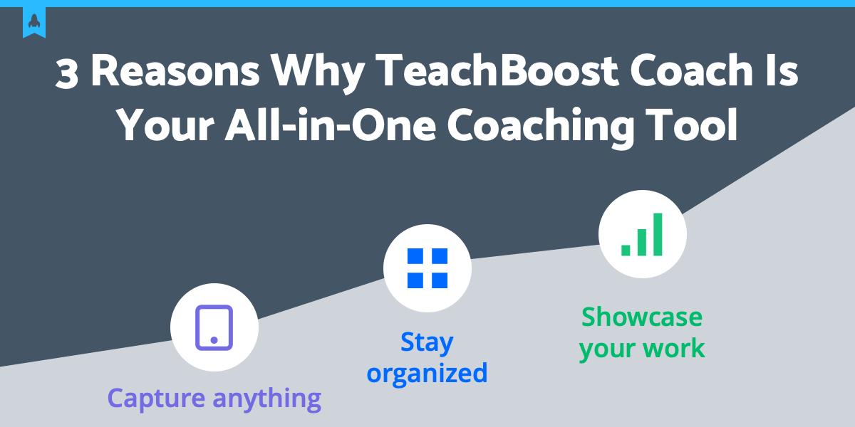 Header - Coach - 3 Reasons