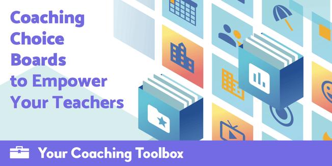 Header - Hubler - Coaching Choice Boards