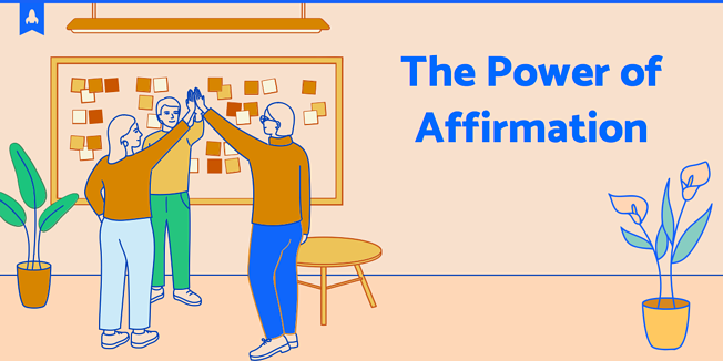 Header - Power of Affirmation (Moller)