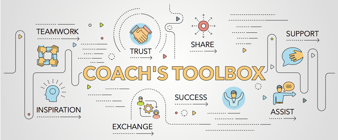 Using Checklists And Guiding Questions In Coaching