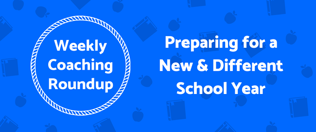 2020-08 Roundup Header - New School Year
