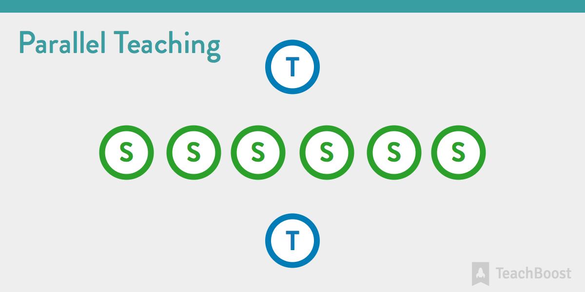 Parallel Teaching v2