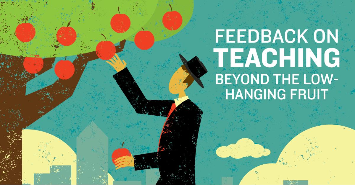 feedback-teaching-low-hanging-fruit